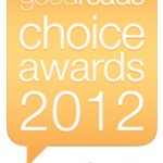 Goodreads Choice Award 2012
