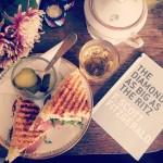 Reading in Berlin