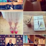 Celebrating 1111 Followers on Instagram, Part I