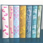 Beautiful Jane Austen Books