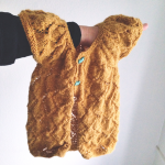 Little Lace Cardigan