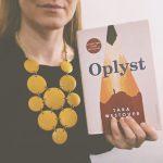 Bookworm's Bookclub anmelder 'Oplyst' af Tara Westover