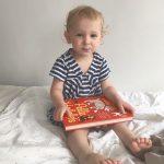 Mini-bookworm anmelder: Pelle Haleløs
