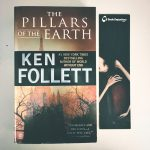 'The Pillars of the Earth' af Ken Follett