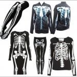 So Last Year Next Year: Skeleton