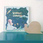 Mini Bookworm anmelder: Stjernestunder