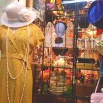 Thrifting in Bangkok