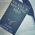 'To Kill a Mockingbird' af Harper Lee