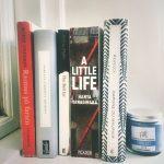 De 5 bedste bøger jeg læste i 2016