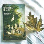 'Villette' af Charlotte Brontë