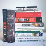 Sommerens Læseoplevelser
