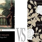 Cover Battle: Can You Forgive Her?