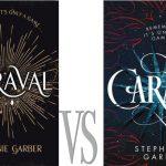 Cover Battle: Caraval