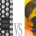 Cover Battle: Tender is the Night