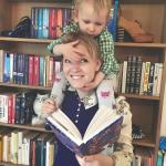 Mommy-talk: Sådan finder jeg tid til at læse