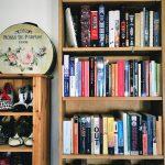 De ulæste bøger